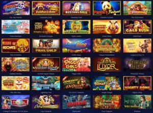 Jenis Game Slot Terbaik Slot Judi Deposit Pulsa